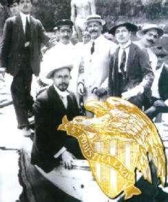 Pionierzy klubu
